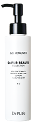 #1 GEL REMOVER